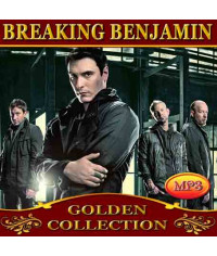 Breaking Benjamin [CD/mp3]